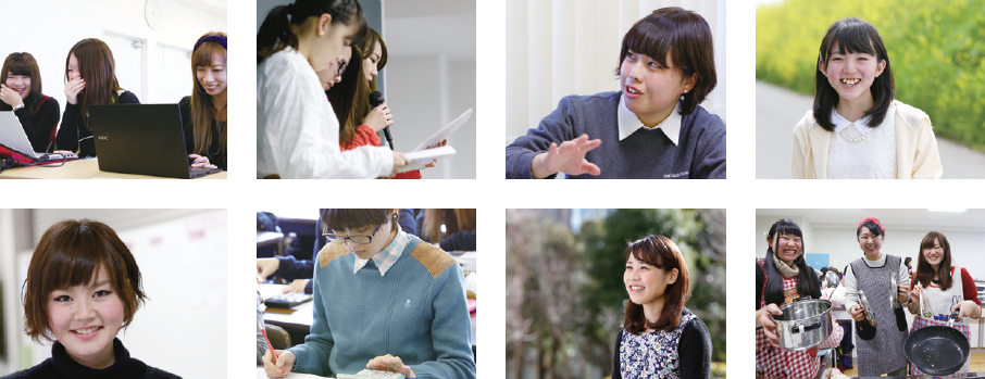 川口短期大学 ビジネス実務学科